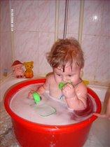 Лучшая ванна для купания!