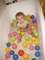 Вот как мы купаемся!!!