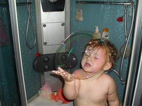 Ого!!!!! какой пузырь))))