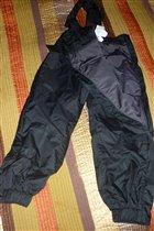 брюки, р-р 114-121