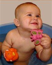 В ванне и в бане всегда и везде-вечная слава воде!
