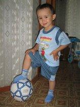 Ну что???....кто со мной в футбол играть???))))