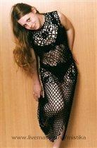 А платье для стриптиза