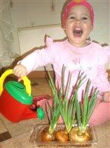Садоводом стану Я!