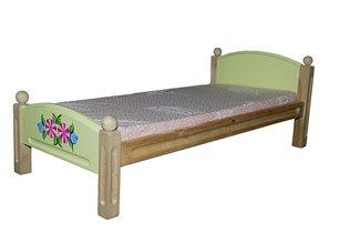 Кроватка кукольная2