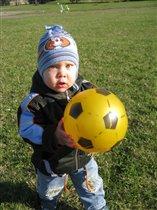 poigraite so mnoi futbol!!!