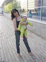 Две красотки: Мамочка и Дочка!