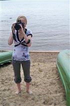 Учусь фотографировать!