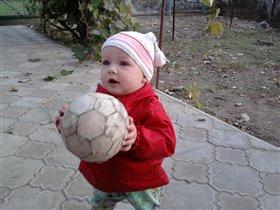 Будущее женского футбола