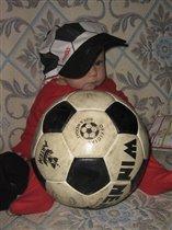 Футбольное будущее