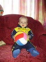 Я готов играть в футбол!!!