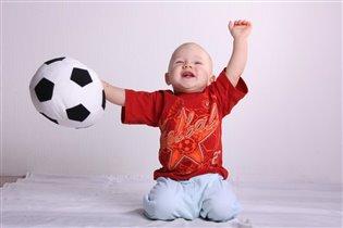 Надежда Российского футбола!