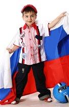 РОССИЯ - ЧЕМПИОН!!!