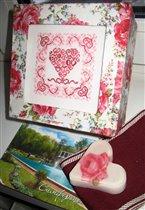 Сердечные подарки от Иры-Iryel