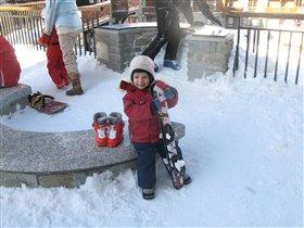 Лыжню молодежи!