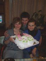 Торт Счастья