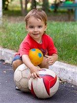 Запасливый футболист