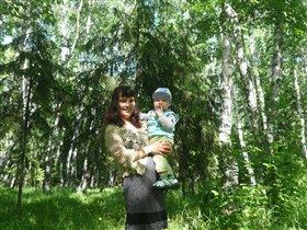 лесные волшебники