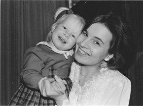 Мамина радость, мамина гордость, мамино счастье