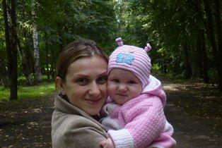 Мамочкина Лапулька :)