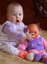 Моя куколка