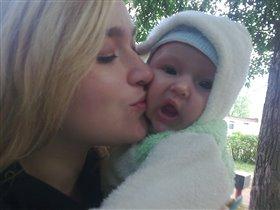 Мамина радость!))))