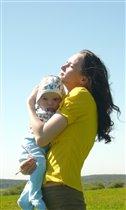 Что может быть прекрасней материнства?