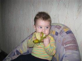 Люблю бананы!