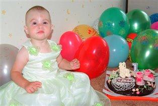 С днем рождения, Сашенька!