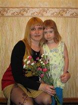 Поздрявляю мамочку с Днём Рождения!