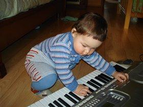 Маленький аккомпаниатор