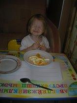 Какой-то неправильный апельсин попался!