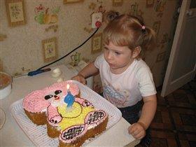 День рождения Ярославы