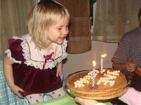 Ульянин тортик
