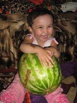 Люблю арбуз!