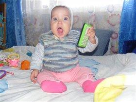Ааааа, телефон воруют!