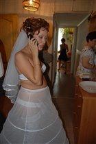 Ну разве невеста не самая гламурная беременная???