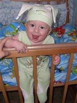 Самая главная улыбка в мире!!!