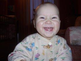 Люблю я улыбаться, и целый день смеяться)))))))