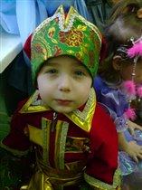 Царь, очень приятно Царь :)))