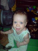 Ваня любит улыбаться