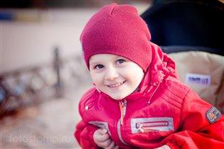 моя любимая улыбка