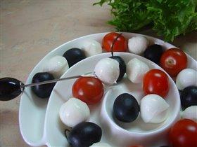 Новое блюдо :-)