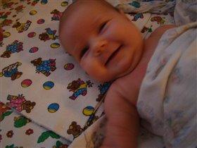 моя чудесная улыбка