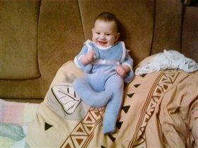 Чувствую себя как принц на троне:)))))))