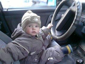 и все таки я отличный водитель!!!