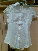 Том*Фарр пристрой  рубашка размер S(40-42), 500 р.