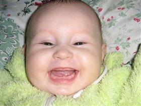 улыбнись и ты!