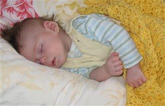 Сплю только на мягоньком