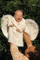 Улыбка ангела